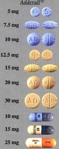 Get The Facts About Adderall Addiction