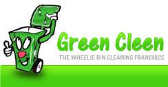 Green Cleen