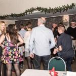 New Year's Eve at Adderley Village Hall