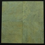 Spanish Gold Pavers 12x12 Lot 620113 IMG