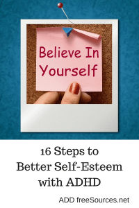 Follow these steps to a better, more confident YOU!