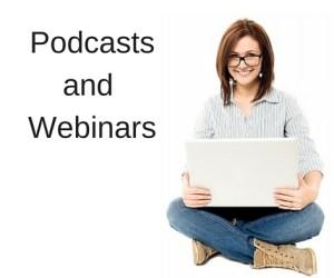 0 1 Podcasts and Webinars (1)