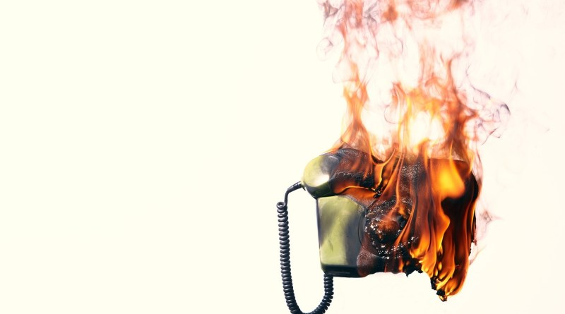 Note 7 on Fire