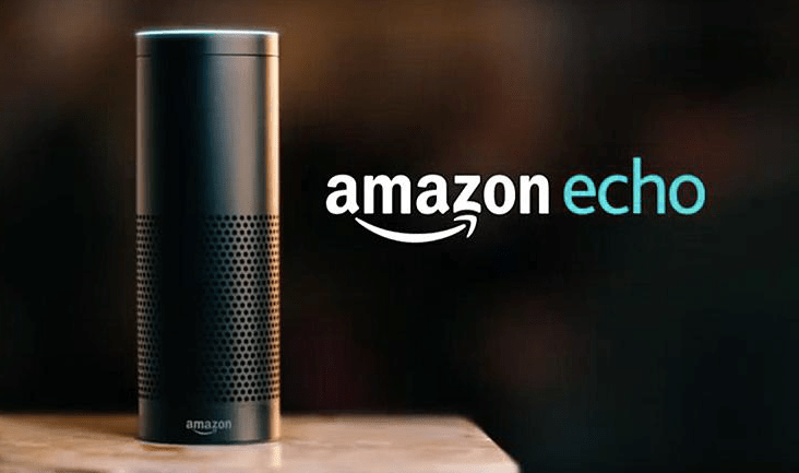 Alexa Amazon voice assistant