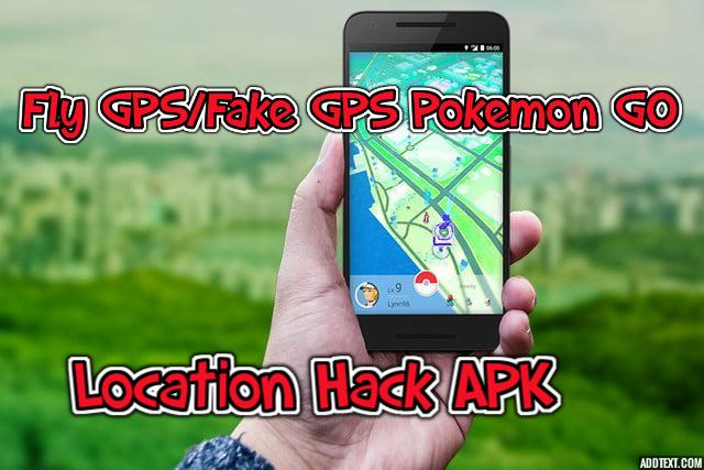 pokemon go joystick apk 2018