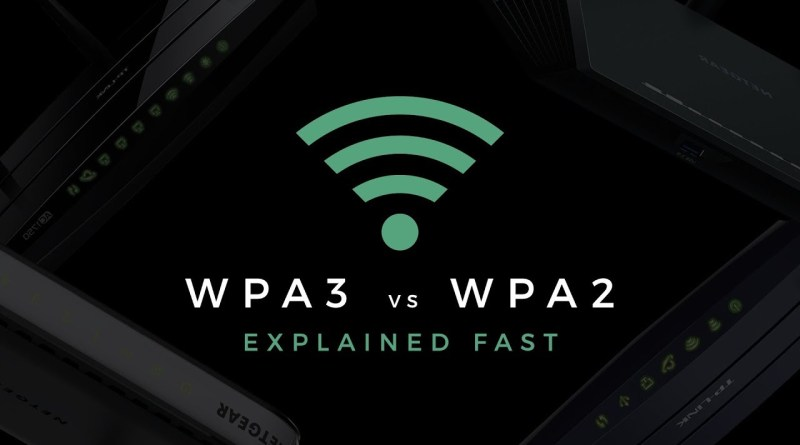 What is WPA3