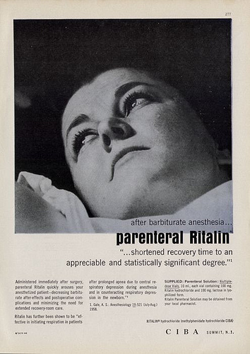 ParentalRitalin