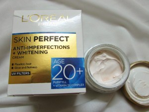 lorealUV filters