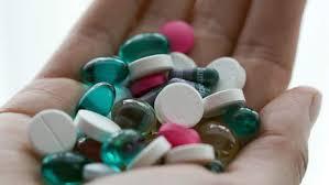 Trouw 'Het Pillenbedrog' 18 mei 2013