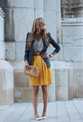 Adorable And Lovely Fall Outfits Ideas To Stand Out From The Crowd06