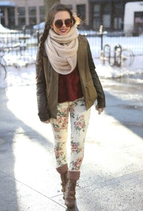 Adorable And Lovely Fall Outfits Ideas To Stand Out From The Crowd09