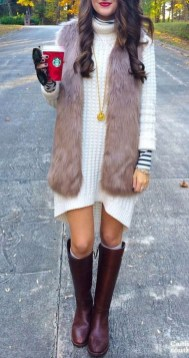 Adorable And Lovely Fall Outfits Ideas To Stand Out From The Crowd19