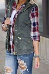 Adorable And Lovely Fall Outfits Ideas To Stand Out From The Crowd28