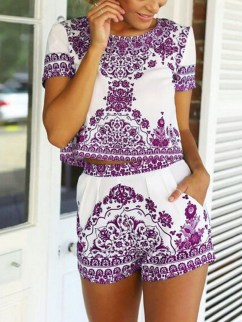 Affordable And Cheap Summer Outfits Ideas32