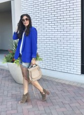 Amazing Fall Outfits Ideas With Blazer08