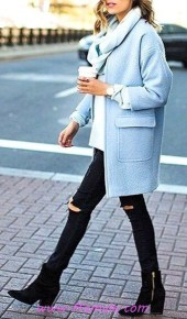 Amazing Fall Outfits Ideas With Blazer10