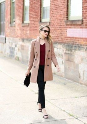 Amazing Fall Outfits Ideas With Blazer15