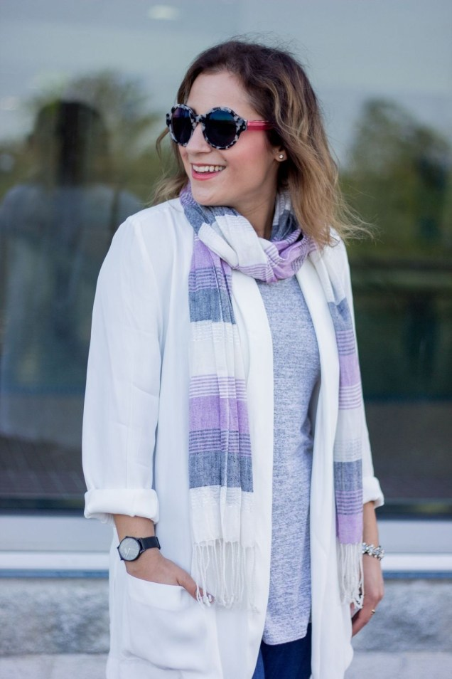 Amazing Fall Outfits Ideas With Blazer42