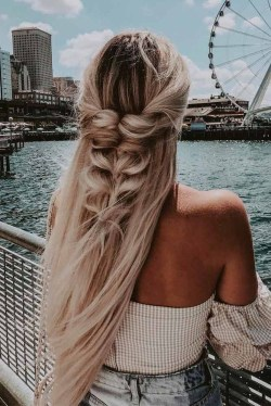 Awesome Long Hairstyles For Women15