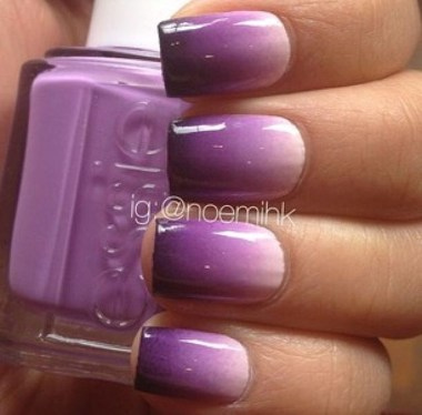Best Ideas About Ombre Nails Art Design11