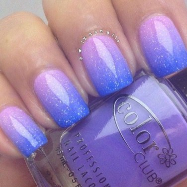 Best Ideas About Ombre Nails Art Design28