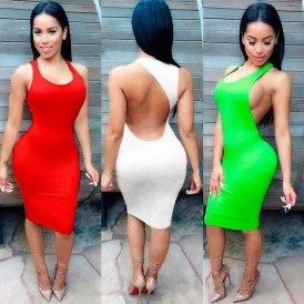 Best Ideas For Summer Club Outfits24
