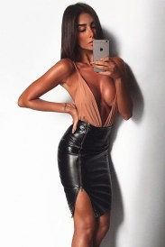Best Ideas For Summer Club Outfits26