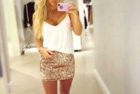 Best Ideas For Summer Club Outfits36