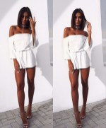 Best Ideas For Summer Club Outfits47