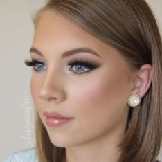Best Natural Prom Makeup Ideas To Makes You Look Beautiful07