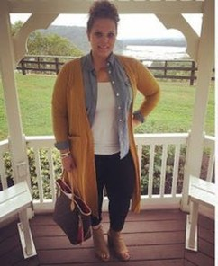 Casual And Comfy Plus Size Fall Outfits Ideas03