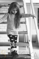 Cute Adorable Fall Outfits For Kids Ideas02