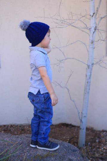Cute Adorable Fall Outfits For Kids Ideas28