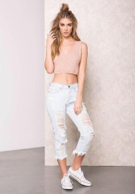 Cute Summer Outfits Ideas For Juniors21