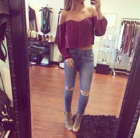Cute Summer Outfits Ideas For Juniors23