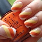Eye Catching Fall Nails Art Design Inspirations Ideas39