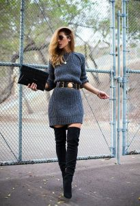 Fantastic And Gorgeous Professional Outfit To Wear This Fall01