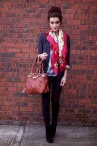 Fantastic And Gorgeous Professional Outfit To Wear This Fall03