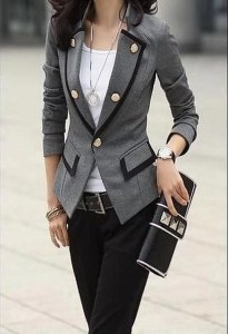 Fantastic And Gorgeous Professional Outfit To Wear This Fall10