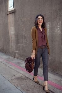 Fantastic And Gorgeous Professional Outfit To Wear This Fall38