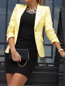 Fantastic And Gorgeous Professional Outfit To Wear This Fall41