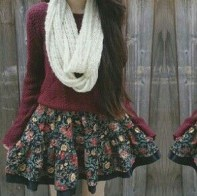Gorgeous Fall Outfits Ideas For Women07