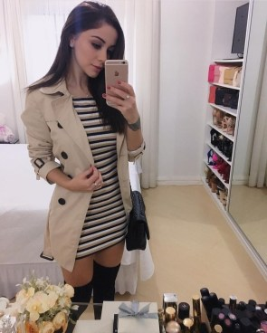 Gorgeous Fall Outfits Ideas For Women08