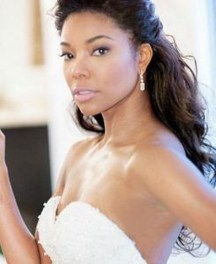 Gorgeous Wedding Hairstyles For Black Women04