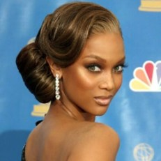 Gorgeous Wedding Hairstyles For Black Women28