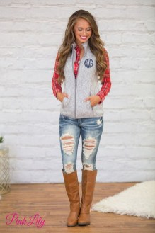 Lovely Fall Outfits Ideas To Try Right Now10