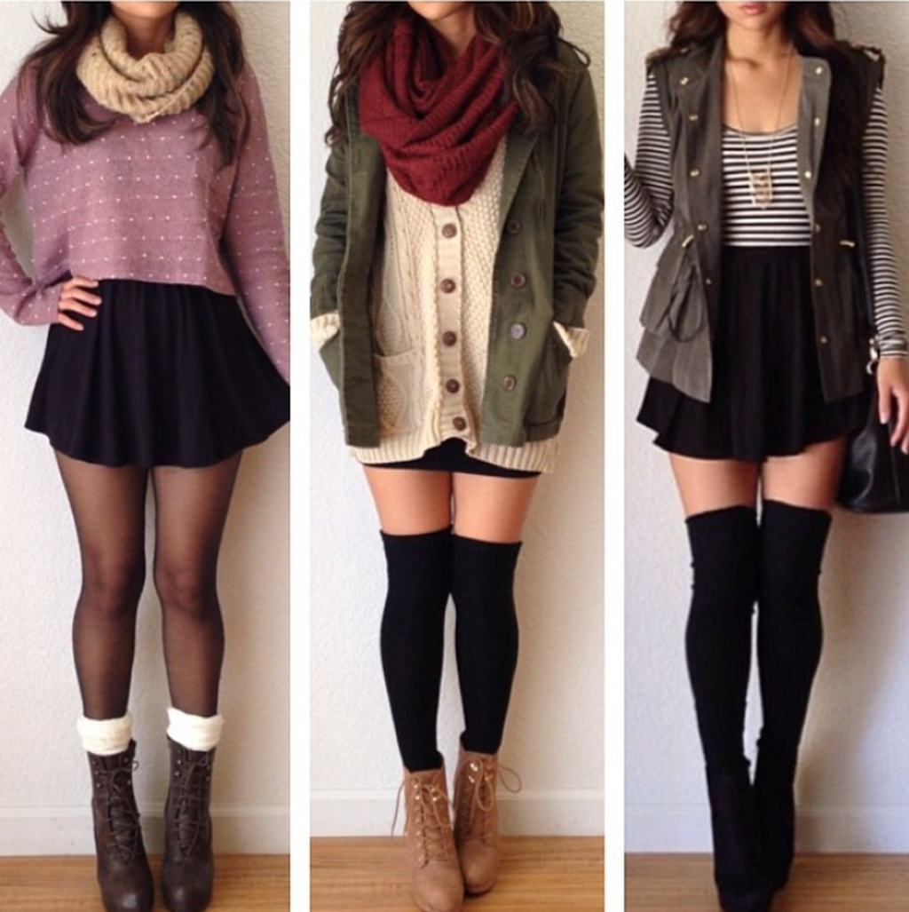 Lovely Fall Outfits Ideas To Try Right Now24