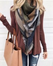 Lovely Fall Outfits Ideas To Try Right Now28