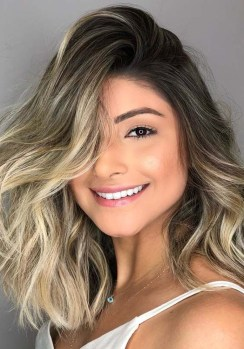 Stunning Fall Hair Color Ideas 2018 Trends17