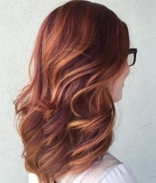 Stunning Fall Hair Color Ideas 2018 Trends37